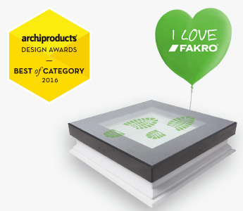 FAKRO Group - Roof Windows, Loft Ladders, Skylights | FAKRO