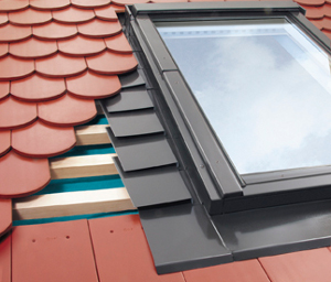 Flashnings for Plain Tile Roof Coverings EPV
