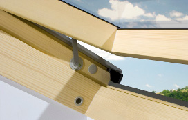 Manual Control Window Accessories Fakro