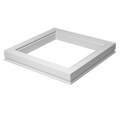 XRD base designed for FAKRO flat roof windows