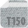 EUROTOP T150 (1 lub 2 paski klejące)