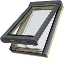 Special features of FAKRO skylights
