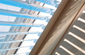 Venetian blinds AJP, AJP Z-Wave