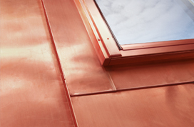Flashings for Flat Sheeting