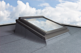 Flat Roof System