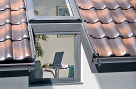 Flashings for L shaped Combination Windows