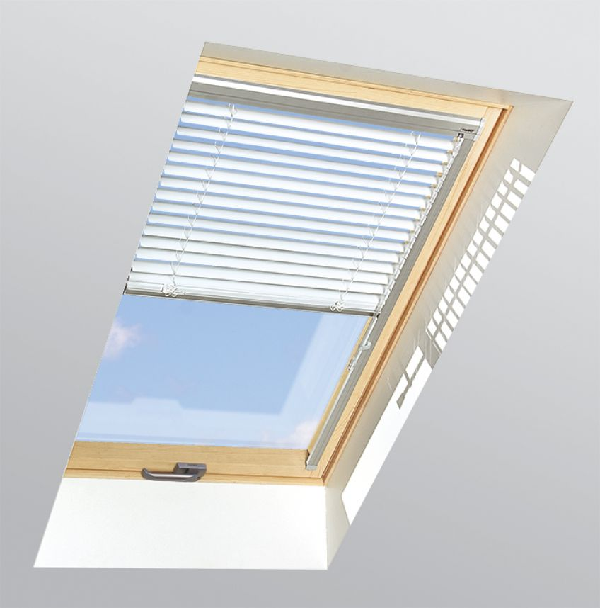 the venetian ajp blind is a popular roof window accessory. Black Bedroom Furniture Sets. Home Design Ideas