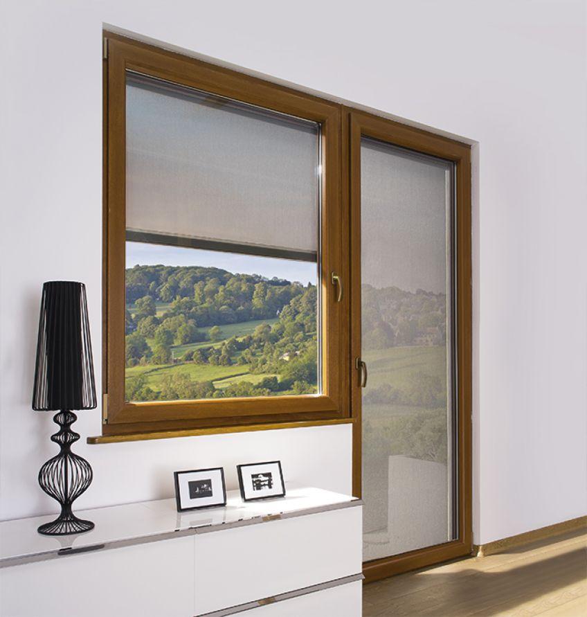 Awning Blind For Vertical Windows Vmz Fakro