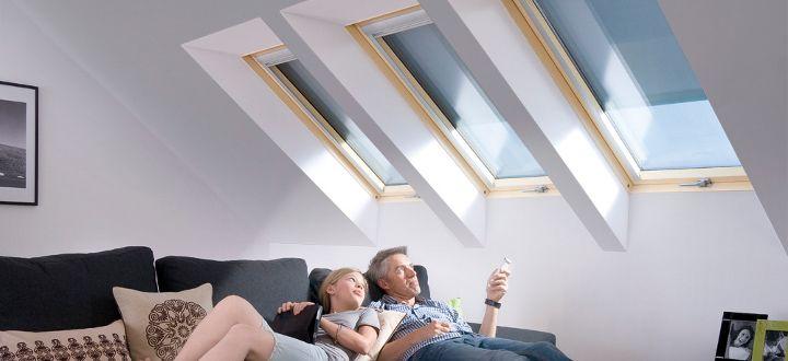 fakro group roof windows loft ladders skylights fakro. Black Bedroom Furniture Sets. Home Design Ideas